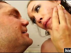 Kristina Rose likes to do anal
