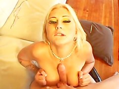 BIG TIT ASS STRETCHERS 4 - Scene 3