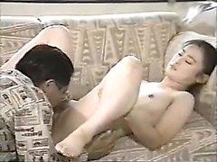 Японский amateur01