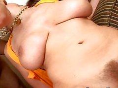 Busty Gianna Michaels auf Titjob FREUDEN