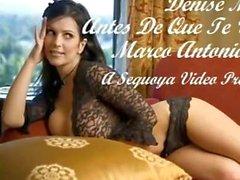 De denise Milani - Antes De Que Te Vayas Marco Antonio Solis