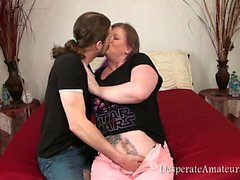 Raw casting desperate amateurs compilation 3
