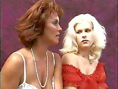 Candy Vegas - Kinky Lesbians
