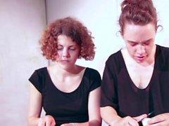 Onion Casting - Philline & Martha