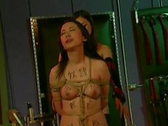 Asian Bondage Fantasies 4 - Scene 1