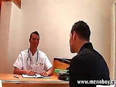 ES / Menoboys - SE certifikatutfärdare d urgence