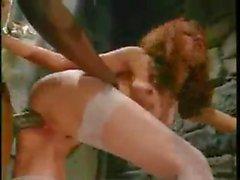 Lexington Steele vs Gwen Summers