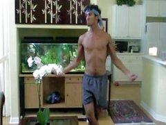 Boy Танцы : Americano