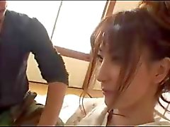 Shy mãe japonesa ... F70