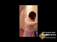 【Only amateur videos】beauty japanese girl's blow job.