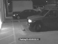 Parking fuck L7