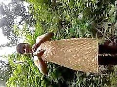 franja la muchacha la follan en el bosque parcial 2 del