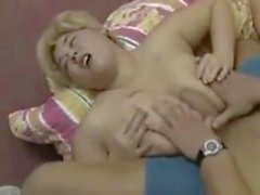 Chubby Mature Women Fucking In A Threesome