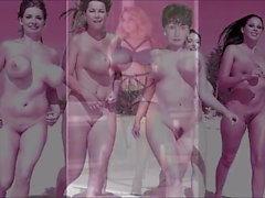 Megavideoclip - BBW Women