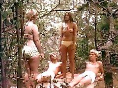 Catherine Burns & Barbara Hershey - Last Summer