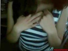 # 0384 - Skype flicka ha kul