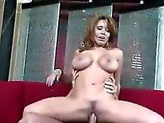 Ramera Maduro de grandes senos