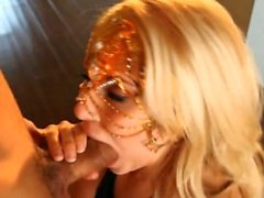 Madison Ivy masked HD