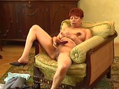 Secrets of Horny Mature 1 - Scene 1