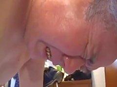 Grandpa premier sexe gay FULL