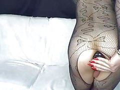Nikki Nicole's Buttplug