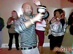 House Party! - She Twerkin!