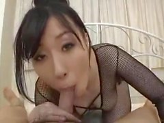 Japanese mature black bodystockings sex
