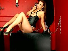 Victoria Roberts 04.10.15 studio 66