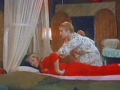 Impressionante bichano lésbicas enfermeiras otário