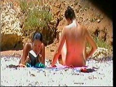 nudebeachcravings juste ajouté sa et vidéos 1000th du filles nues