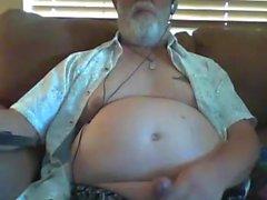isoisä aivohalvaus verkkokameralla