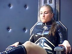 Domina Katja - Multiple pain