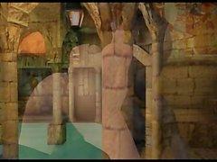 Лара Крофт - Awakening Мумии