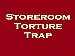 Virgin Pain три - Чулан Torture ловушку