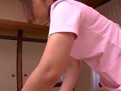 Seducción japonesa milf