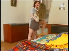 russian mature leila & jennifer 02