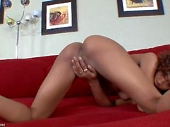 In and Out - Misty Stone