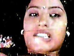 Klasik Hint mallu film hardcore seks sahnesi kısa klip