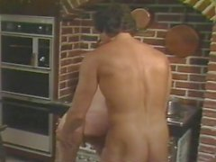 Caught from Behind 7 (1987) - Scene 5