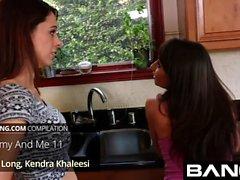 BANGcom Slutty Mother Daughter Duos