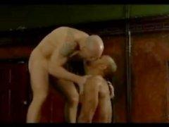 Gey Seks Öpücüğü Derleme 2