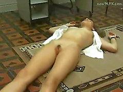 Sleep lesbo 06