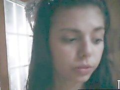 TeensInTheWoods Gina Valentina escrava sexual
