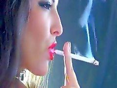 Fumo Scene