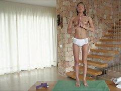 Russian pornstar Valentine Lashkeeva(Gina Gerson)