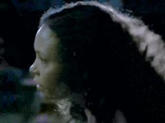 Jackie Moore, Thandie Newton, others -'Westworld' s1e2