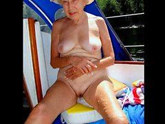 OmaFotzE Naked Nonna Pictures Slideshow Footage