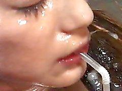 Sperm thirsty