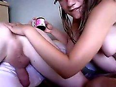 Kinky Cam Pair