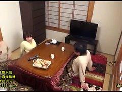 La réalité japonaise BDSM action Marina 3